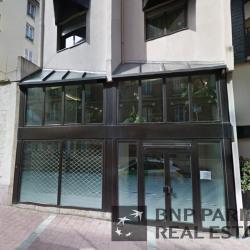 Vente Bureau La Garenne-Colombes 158 m²