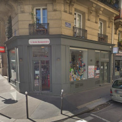 Vente Local commercial Paris 18ème 95 m²