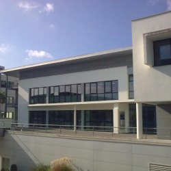 Location Bureau Lorient 12 m²