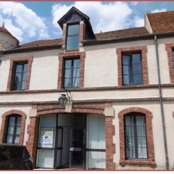 Location Bureau Bourron-Marlotte 0 m²