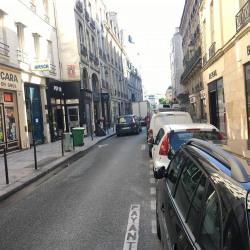 Cession de bail Local commercial Paris 3ème 300 m²