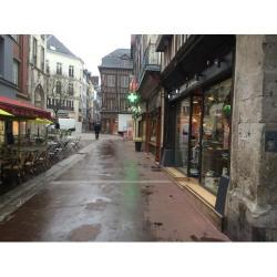 Cession de bail Local commercial Rouen 45 m²