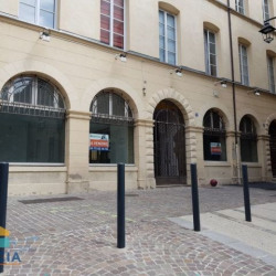 Vente Local commercial Romans-sur-Isère 100 m²