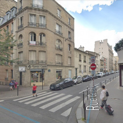 Vente Local commercial Paris 13ème 37 m²