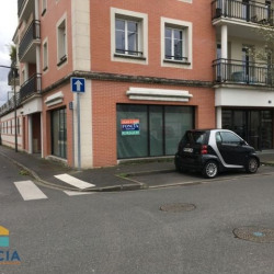 Location Local commercial Orléans (45100)