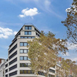 Location Bureau Paris 17ème 388 m²