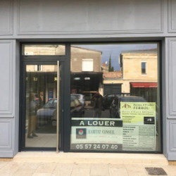 Location Local commercial Libourne 0 m²