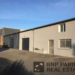 Location Local d'activités Vern-sur-Seiche 250 m²