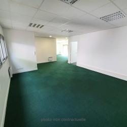 Location Bureau Villebon-sur-Yvette 88 m²