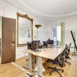 Location Bureau Paris 9ème 128,35 m²