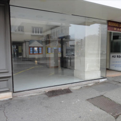 Vente Local commercial Chambéry 93,54 m²