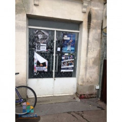 Vente Local commercial Nantes 40 m²