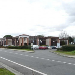 Location Bureau Balma 133 m²