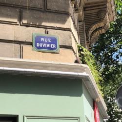 Vente Bureau Paris 7ème 135 m²