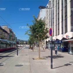 Location Bureau Dijon 161 m²