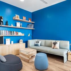Location Bureau Asnières-sur-Seine 4268 m²