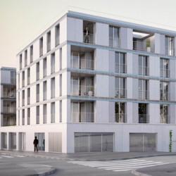 Vente Bureau Nantes 167 m²