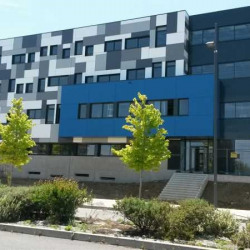 Location Bureau Montpellier 206 m²
