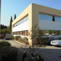Location Bureau Baillargues 107 m²