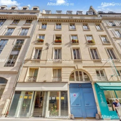 Vente Local commercial Paris 10ème 129 m²