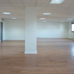 Location Bureau Saint-Ouen 107 m²