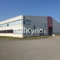 Vente Local d'activités Corbas 3726 m²