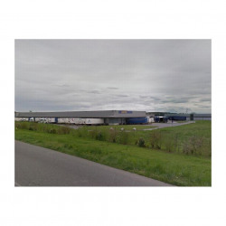 Location Entrepôt Montbartier 31672 m²