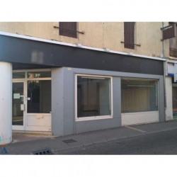 Vente Local commercial Le Péage-de-Roussillon 101 m²