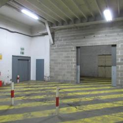 Location Entrepôt Vaulx-en-Velin 77 m²