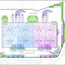 Location Entrepôt Sucy-en-Brie 6522 m²
