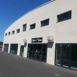 Location Bureau La Ville-aux-Dames 59 m²