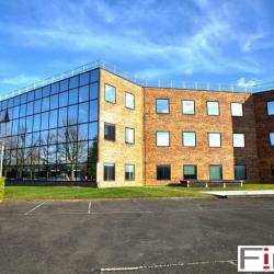 Vente Bureau Saint-Aubin 4006 m²