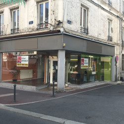 Location Local commercial Saint-Quentin 140 m²
