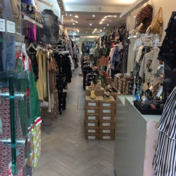 Vente Local commercial Paris 17ème 33 m²