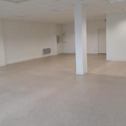 Location Bureau Colombelles 107 m²