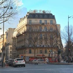 Location Bureau Paris 8ème 28 m²