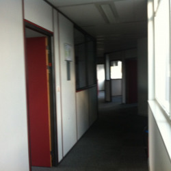 Location Bureau Labège 400 m²