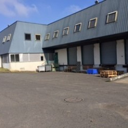 Location Bureau Honfleur 600 m²