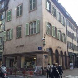Location Bureau Strasbourg 81 m²
