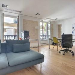 Location Bureau Paris 11ème 86 m²