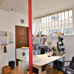 Location Bureau Paris 11ème 160 m²
