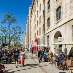 Location Bureau Marseille 2ème 4738 m²
