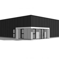 Location Local d'activités Saint-Jean-de-la-Neuville 240 m²