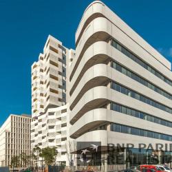 Location Bureau Marseille 15ème 1735 m²