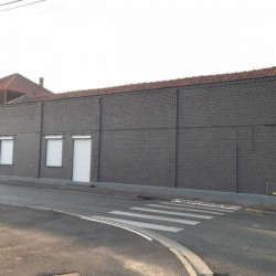 Vente Local d'activités Tourcoing 400 m²