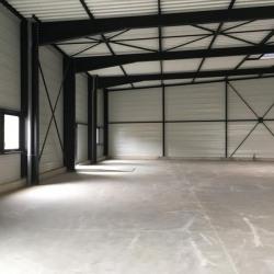 Location Local commercial Lécousse 784 m²