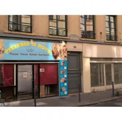 Vente Local commercial Lyon 7ème 41 m²