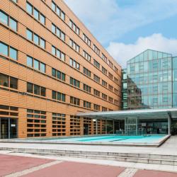 Location Bureau Paris 15ème 40 m²