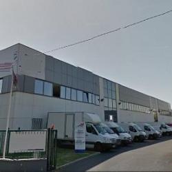 Location Entrepôt Gennevilliers 1107 m²