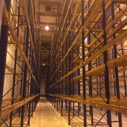 Vente Entrepôt Coignières 14800 m²